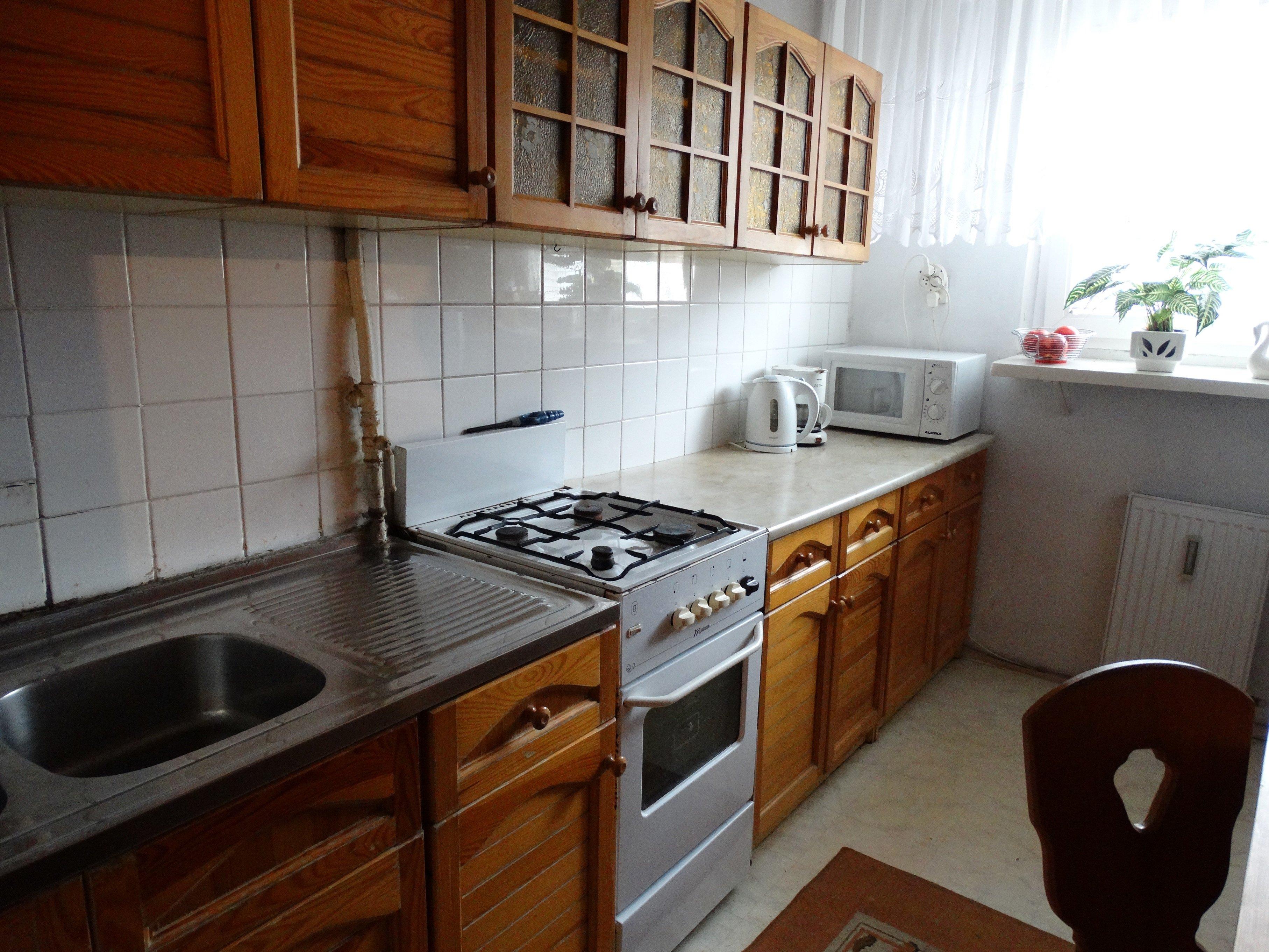 Mieszkanie, 48 m2, Opole - dzielnica Górska