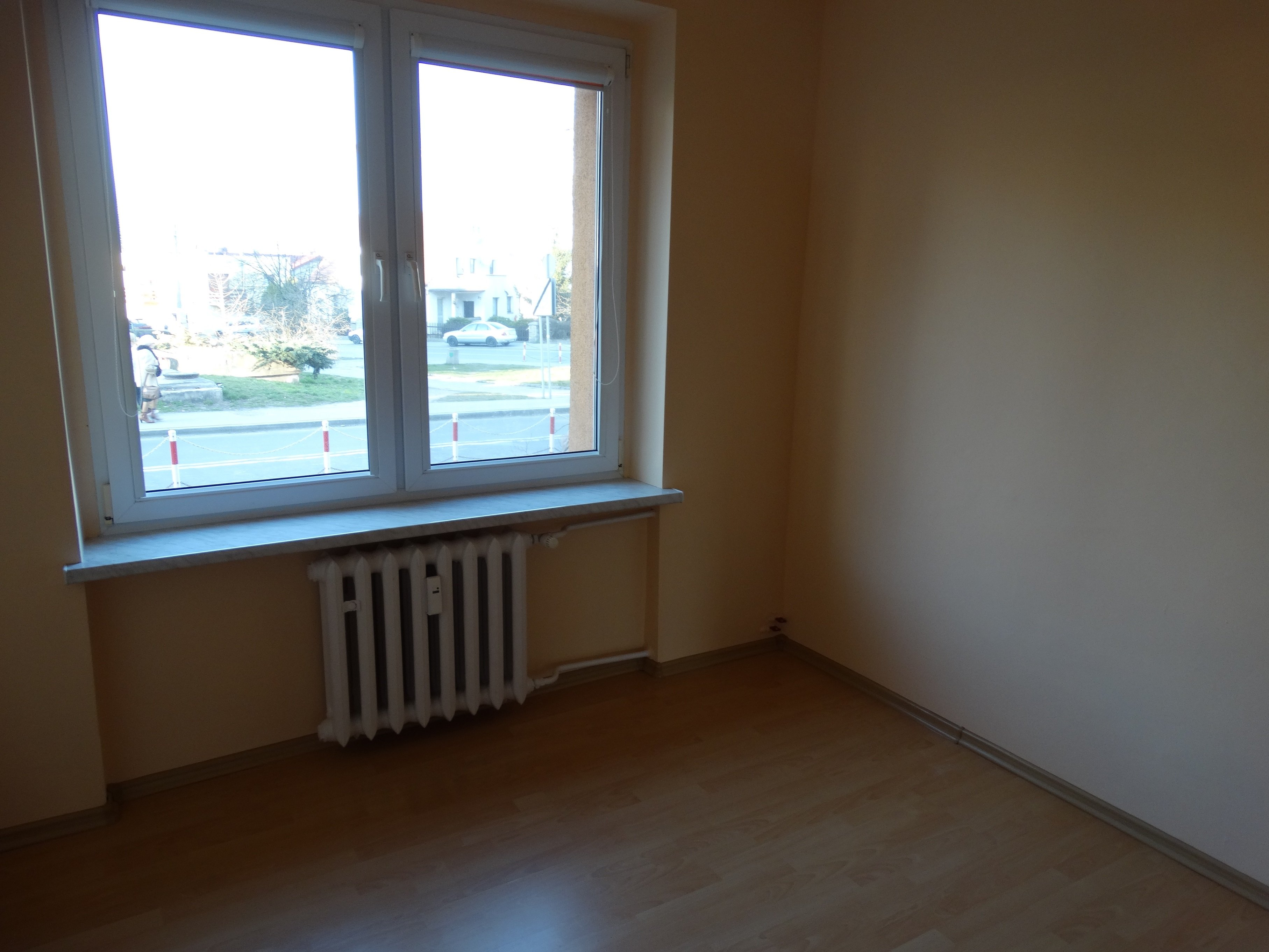 Mieszkanie, 56 m2, Opole - Zaodrze