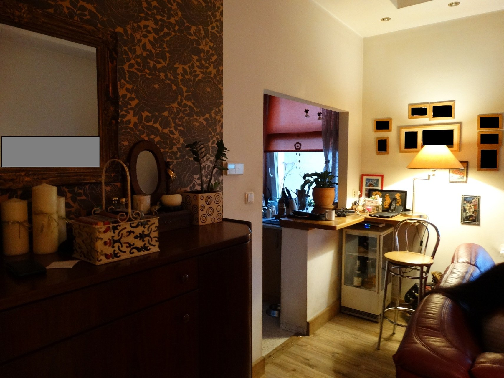 Mieszkanie, 74 m2, Opole - Wyspa Pasieka