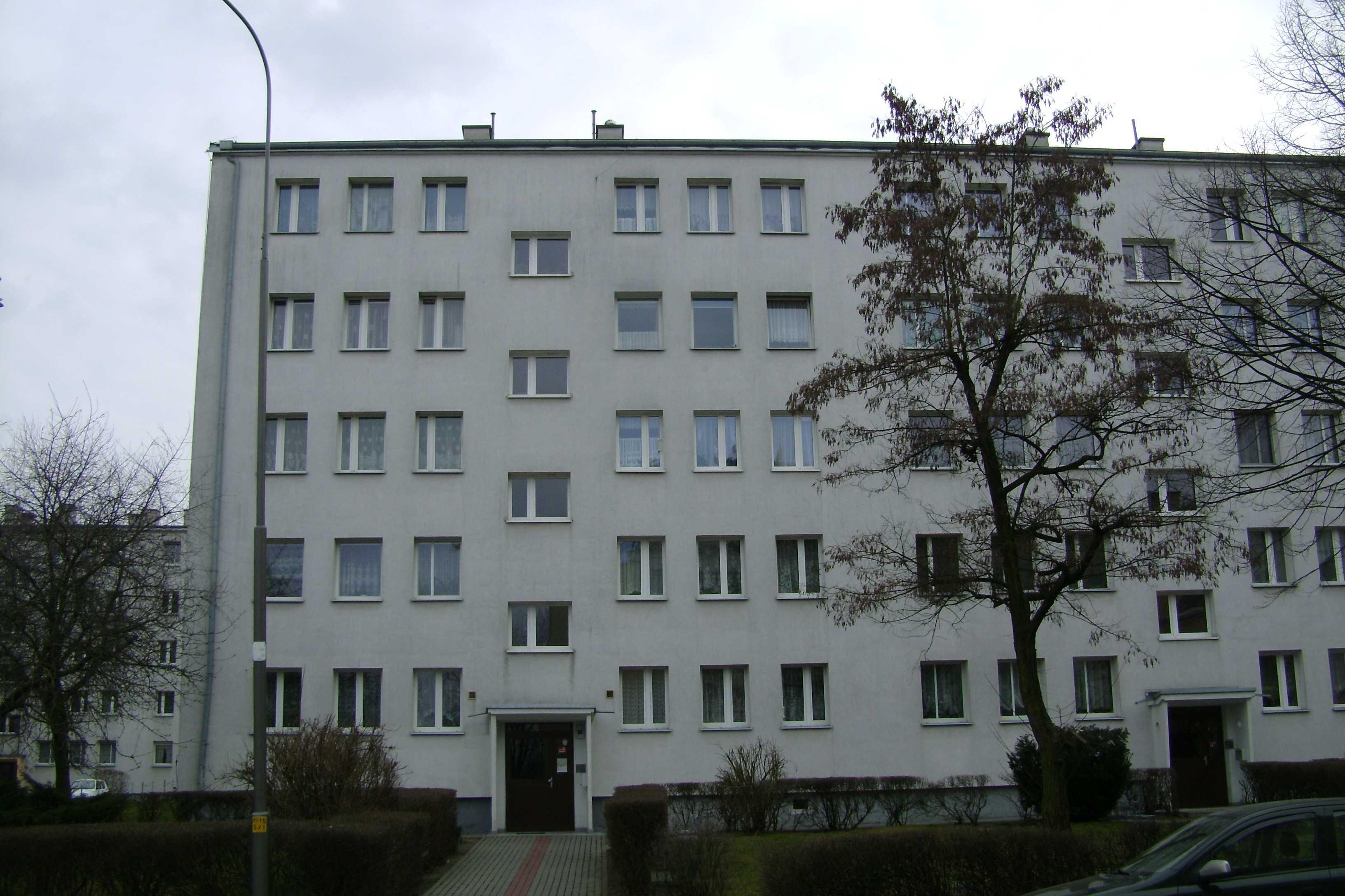 Mieszkanie Brzeg 39m