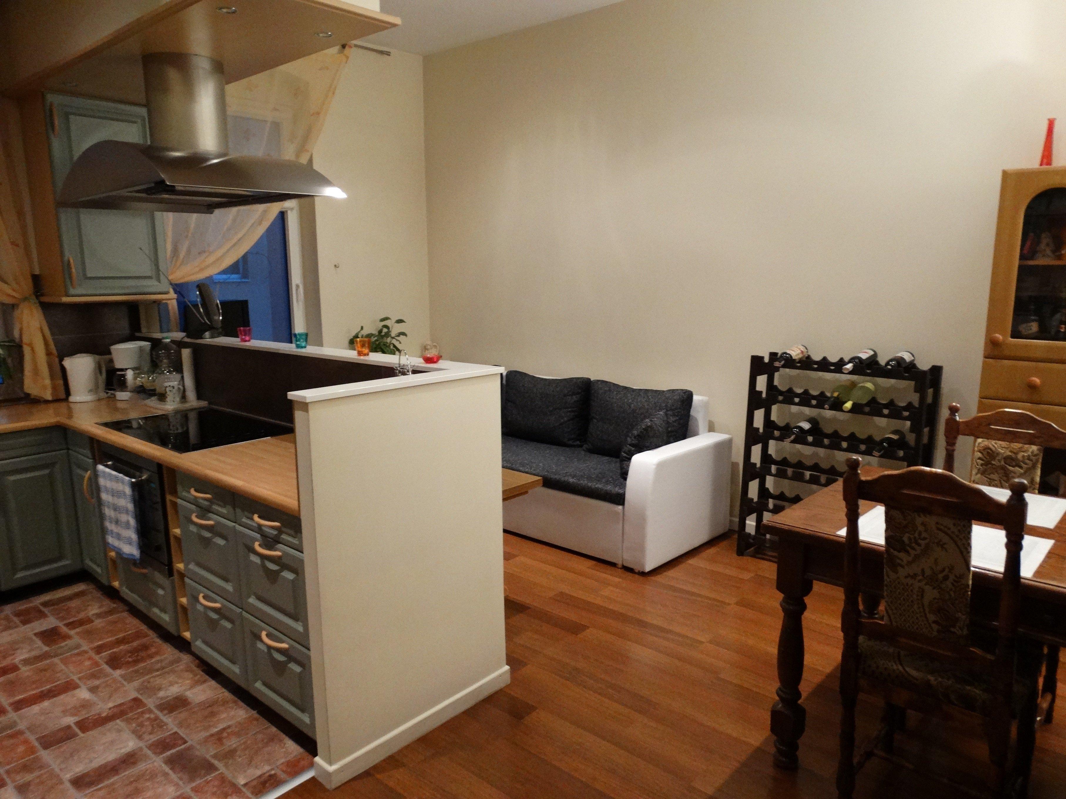 Mieszkanie Śródmieście - 62 m2