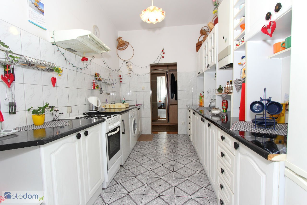 Mieszkanie do sprzedaży - 108 m2 - Dzierżona