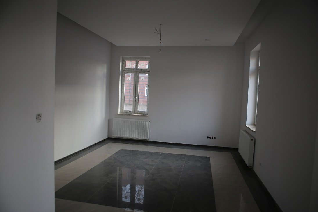 Mieszkanie -stan deweloperski- ok.50m2 - Centrum Opola!