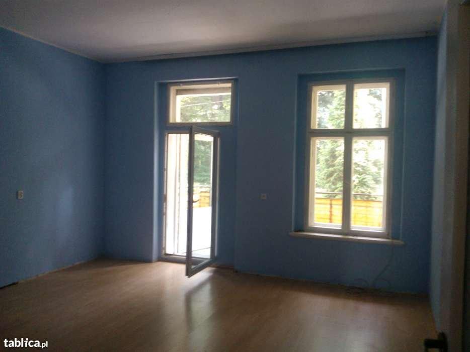 Mieszkanie trzy pokojowe o pow. 86 m2