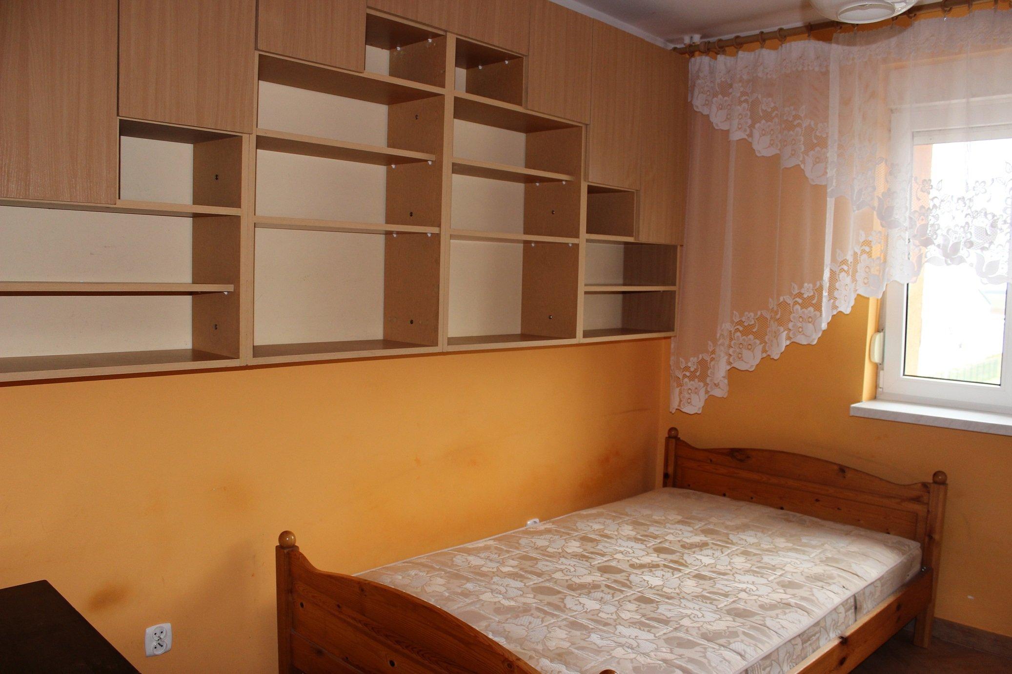 Mieszkanie w Opolu