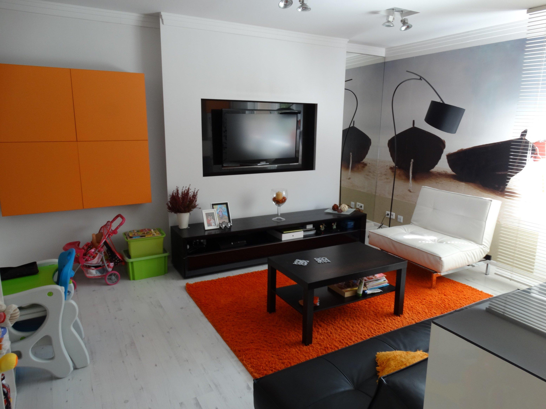 Mieszkanie z ogrodem, 64.5 m2, Opole - Śródmieście