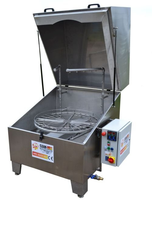 Myjnia koszowa MRS - WASH 800
