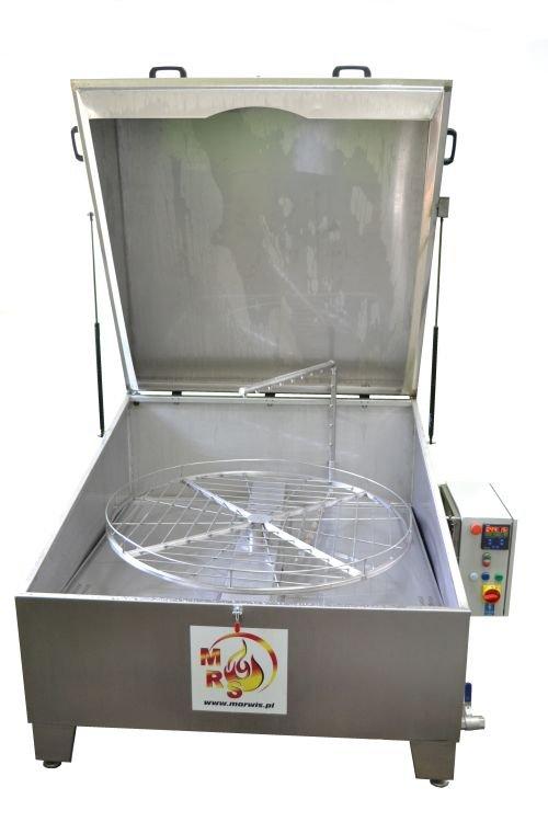 Myjnia przemysłowa koszowa MRS WASH 1200