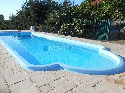 NOVOPOOL baseny ogrodowe, baseny kąpielowe, zadaszenia, chemia basenowa