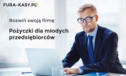 NOWE Pożyczki dla firm rolników bez BIK ZUS US Fura-kasyPL
