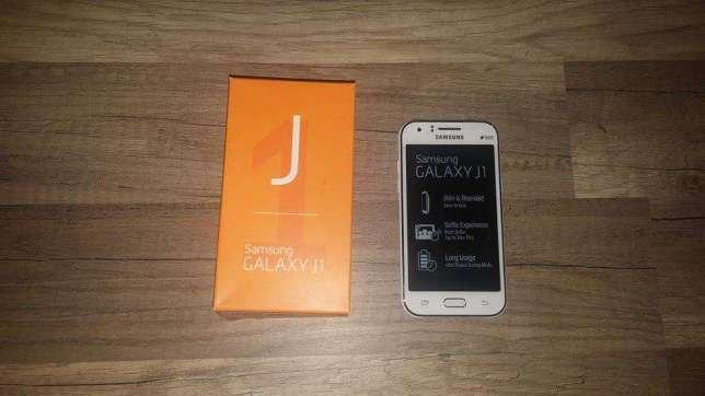NOWY Samsung Galax J1 Dual SIM