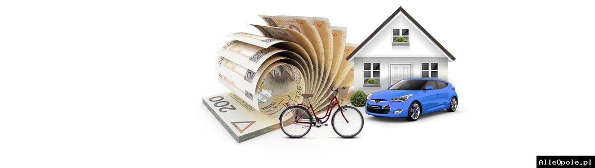 Najlepsze kredyty, pożyczki w jednym miejscu
