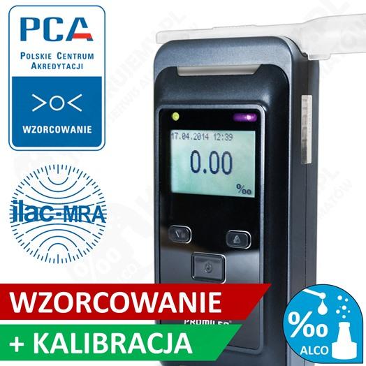 Naprawa, Serwis, Kalibracja alkomatów - Kalibrujemy.pl