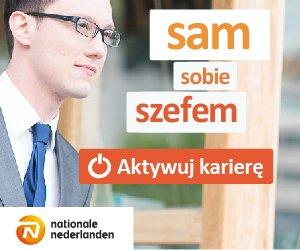 Nationale Nederlanden - Przedstawiciel