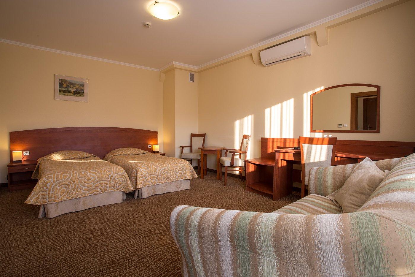Noclegi Hotel Beata