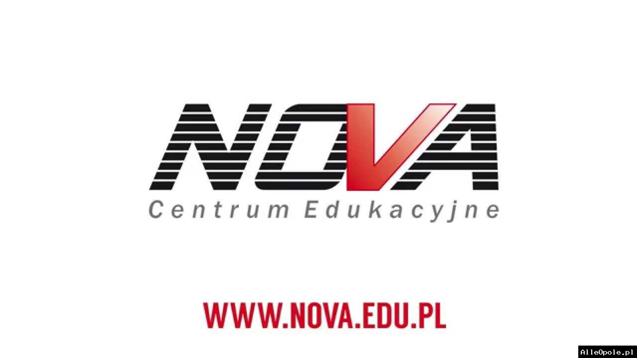 Nova Centrum Edukacyjne - NABÓR LETNI 2018