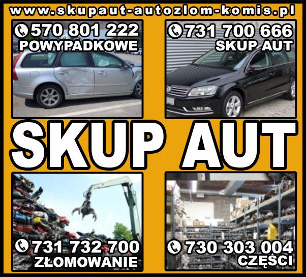 ☎ 570 801 222 ☎ SKUPUJEMY Samochody  za gotówkę ☎ 570 801 222 ☎
