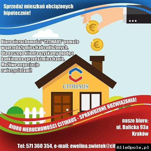 Odwrócona hipoteka to przeszłość