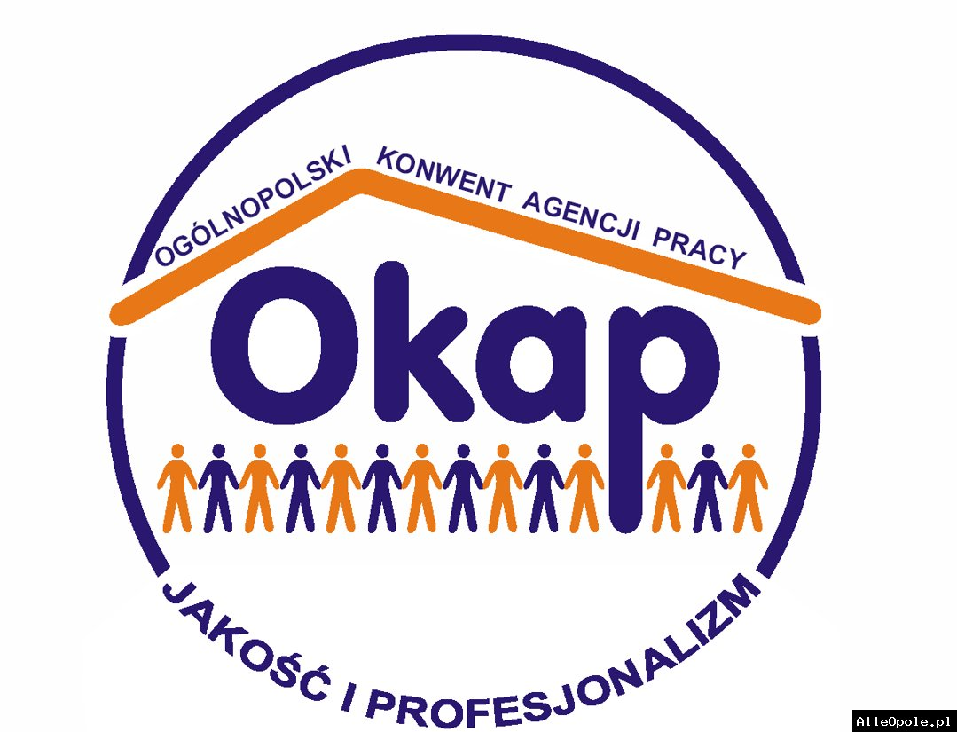 Oferta pracy biuro OKAP