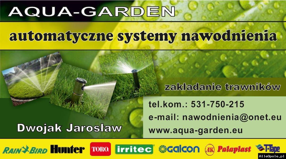 Ogrody, systemy nawadniające, nawadnianie, nawodnienia, nawodnienie