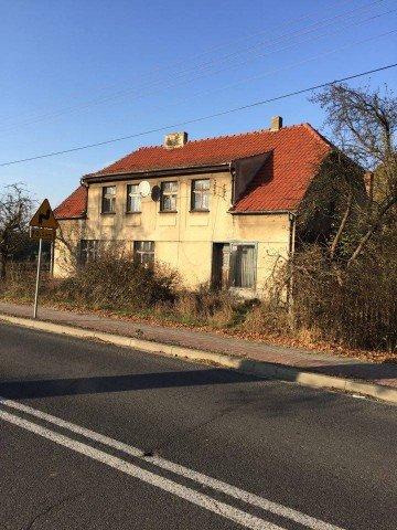Okazja dom na sprzedaż Popielów, 5 pokoi, 175 m2