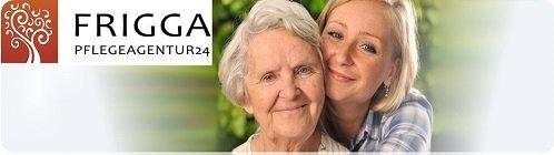 Opiekunka osób starszych, Niemcy, Rosendahl