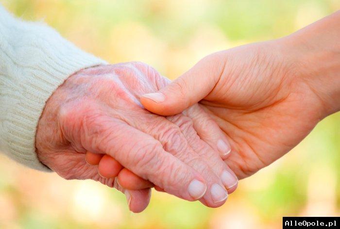 Opiekunka osób starszych z dobrą znajomością języka niemieckiego