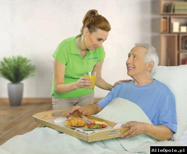 Opiekun/ka osób starszych za granicą, Niemcy, wysokie zarobki