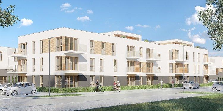 Osiedle Dębowe Tychy - Nowe mieszkania od dewelopera