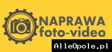 PHOTO SERVICE, CAMERA REPAIR Kraków www.naprawafotovideo.pl