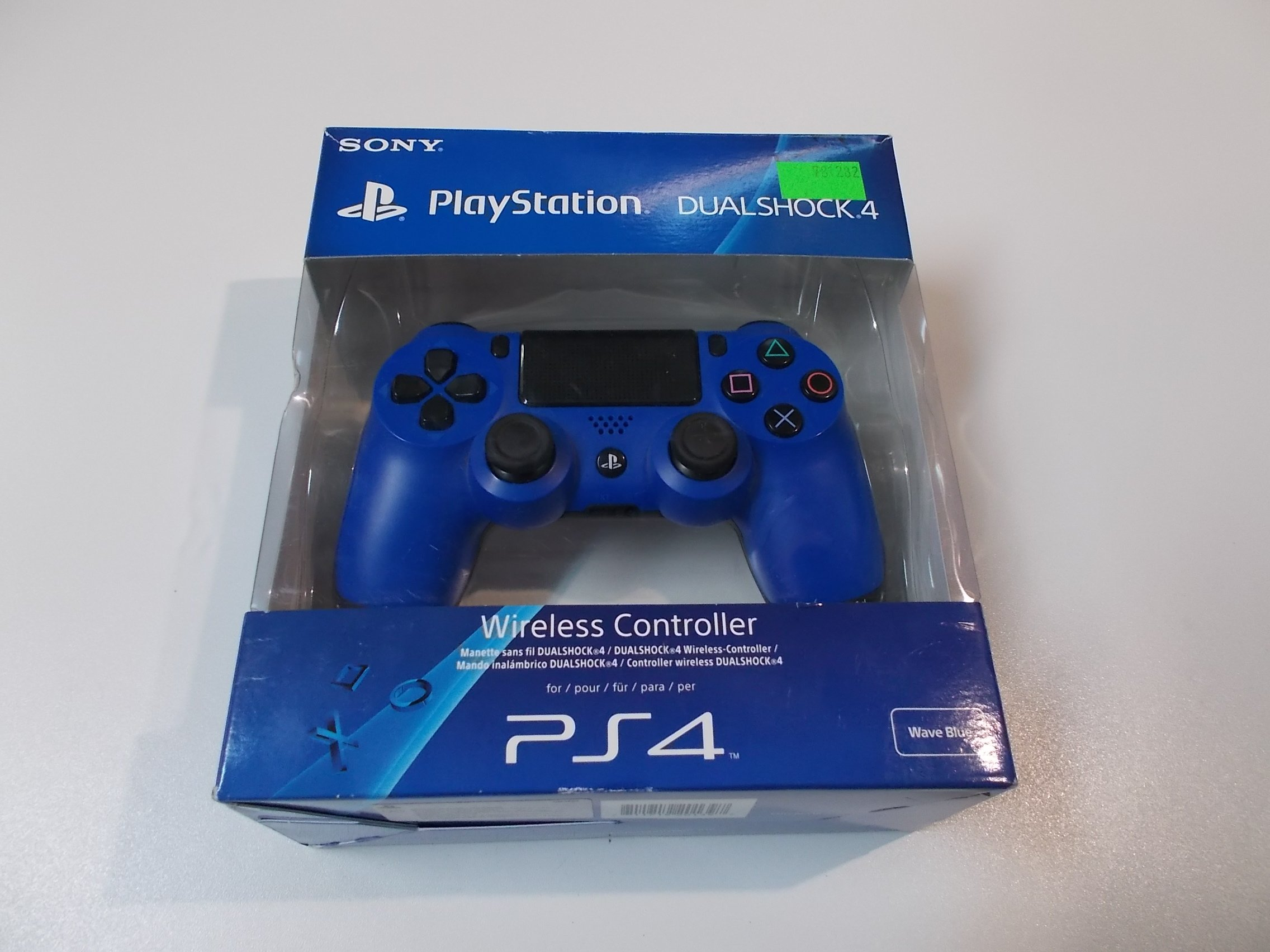 Pad Sony Dualshock 4 do PS4 - Sklep