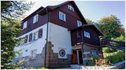 Pensjonat u Marcela w Karpaczu zaprasza
