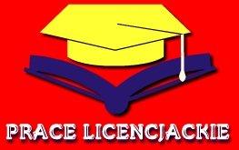Pisanie prac licencjackich