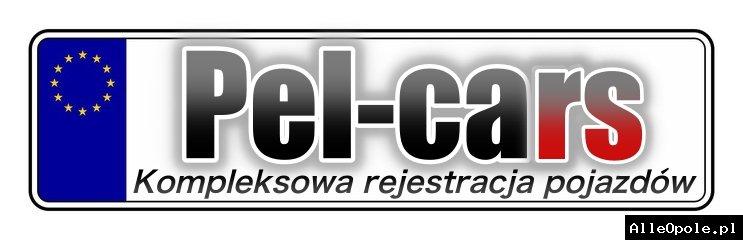 Pośrednictwo w rejestracji pojazdów samochodów Pel-cars