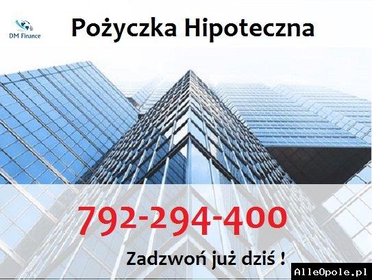 Pożyczki Hipoteczne Bez Bik Dla Rolników i Przedsiębiorców!