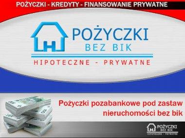 Pożyczki prywatne bez bik