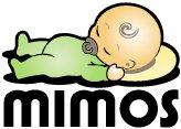 Poduszka Mimos na płaską główkę