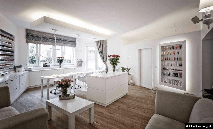 Polskie laboratorium kosmetyków organicznych