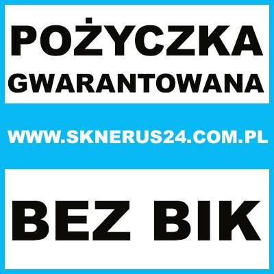 Pozabankowo. Szybko. 24H. On-line. Bez BIK / Pożyczki, chwilówki, konsolidacje