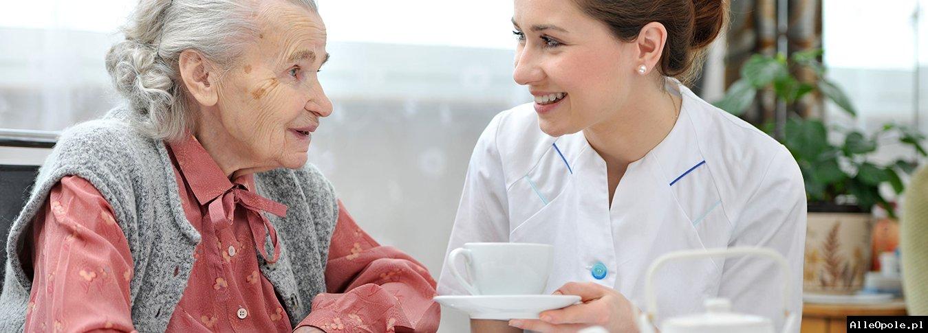 Praca dla opiekunów osób starszych