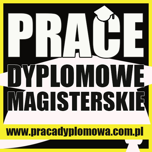 Prace licencjackie i magisterskie BEZ PLAGIATU!