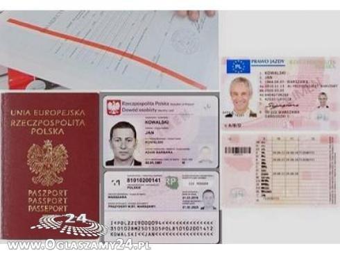 Prawo jazdy lub matura w 14 dni - szybko i anonimowo !!