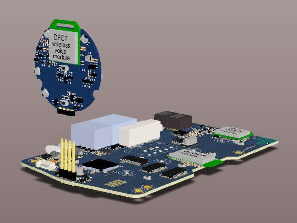 Projektowanie urządzeń, elektronicznych, elektrycznych