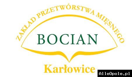 Przedstawiciel Handlowy do zakładu w Karłowicach (woj. Opolskie)