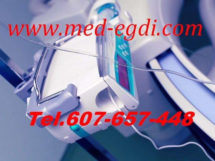 Przeglądy sprzętu medycznego tel.607-657-448