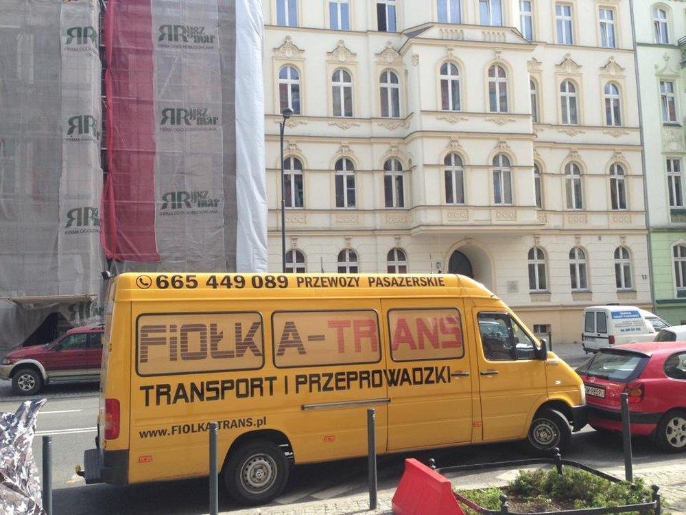 Przeprowadzki Opole Tarnów Opolski Prószków + PL i UE.