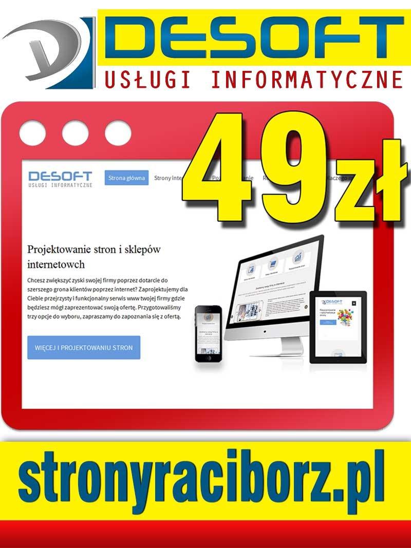 Reklama firm w internecie