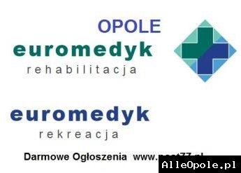 Rekreacja - Euromedyk Opole
