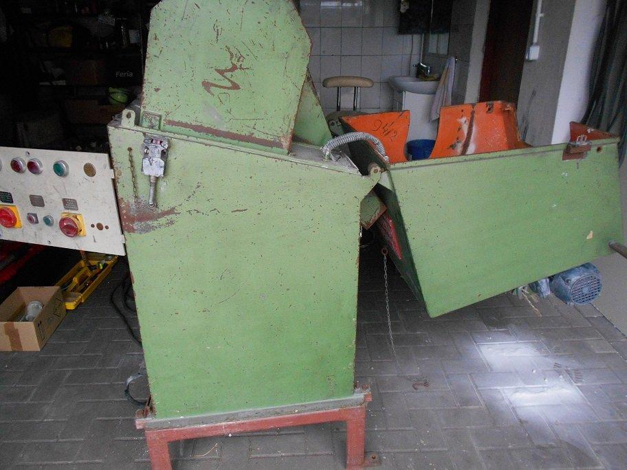 Remonty i modernizacje maszyn przemyslowych