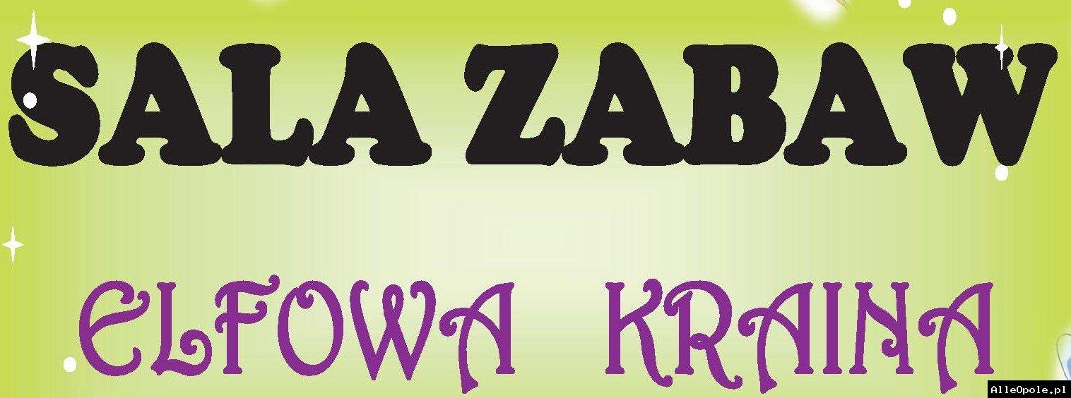 SALA ZABAW ELFOWA KRAINA, organizacja urodzin